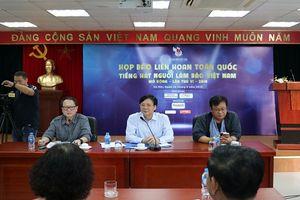 Liên hoan Tiếng hát người làm báo Việt Nam – Sân chơi cho những người làm báo