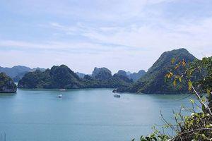 Trên 10 triệu lượt du khách đến Quảng Ninh trong 9 tháng
