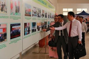 Hậu Giang kỷ niệm 45 năm thiết lập quan hệ ngoại giao Việt Nam - Nhật Bản
