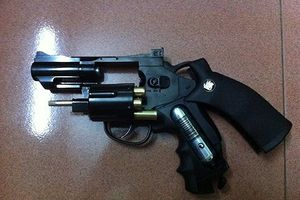 Hà Tĩnh: Người đàn ông tử vong nghi do bị trúng đạn