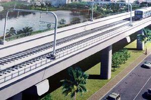 Đường sắt đô thị đội vốn: Lại 'nới' hạn mức nhu cầu vốn vay nước ngoài