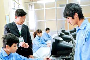 Cách mạng công nghiệp 4.0 đang làm thay đổi hệ thống giáo dục nghề nghiệp