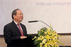 Hơn 300 chuyên gia tham dự Diễn đàn Tài chính Việt Nam lần thứ 2