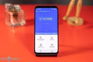 Meizu 16X ra mắt: Snapdragon 710, vân tay dưới màn hình