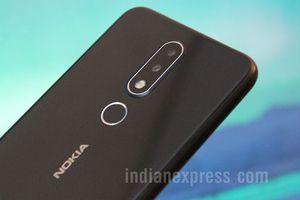 Nokia 7.1 Plus lộ diện: Màn hình không tai thỏ 5,9 inch, Snapdragon 710