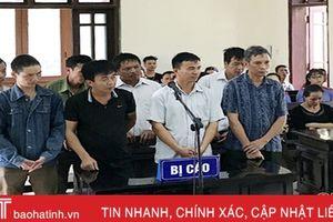 Xét xử đường dây trộm chó liên tỉnh Nghệ - Tĩnh