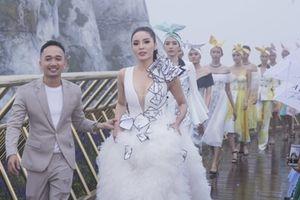 Thời trang Việt Nam: Bản sắc mới làm nên thương hiệu