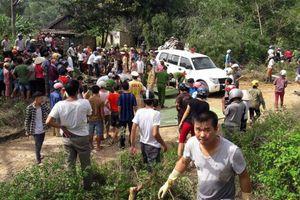 Nguyên nhân vụ 13 người chết ở Lai Châu: Tài xế xe bồn sai kỹ thuật