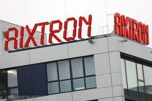 Đức lập quỹ 1 tỷ euro nhằm ngăn Trung Quốc thâu tóm công ty công nghệ
