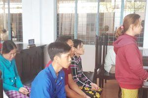 Hoãn phiên tòa xét xử vụ đánh ghen dã man ở Cà Mau