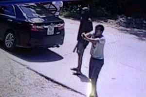 Điều tra vụ bắn nhau khiến một người nguy kịch ở Hà Tĩnh