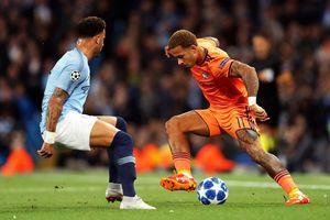 Kết quả Champions League 2018-2019 rạng sáng 20/9: Man City thua sốc