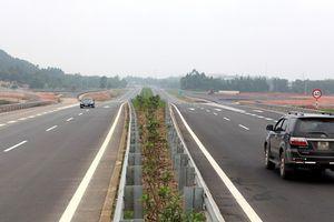 Làm đường nối cao tốc Nội Bài - Lào Cai đến Sa Pa