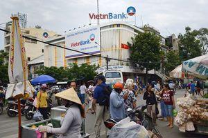 IFC đang tìm đối tác để thoái vốn tại VietinBank