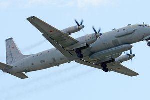 IL-20 Nga bị bắn hạ thảm khốc tại Syria: Tướng Israel tức tốc tới Moscow làm gì