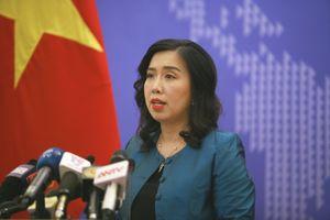 Phản ứng của Việt Nam về kết quả hội đàm thượng đỉnh liên Triều