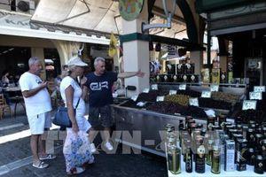 Liệu Ecuador có đi vào 'vết xe đổ' của Hy Lạp?