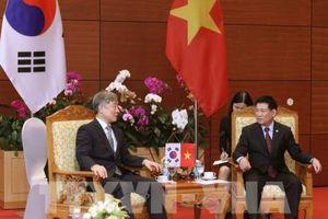 ASOSAI 14: Việt Nam-Hàn Quốc đảm nhiệm sứ mệnh lành mạnh hóa nền tài chính