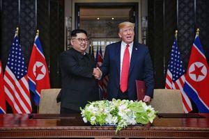 Mỹ - Triều sẵn sàng nối lại đàm phán, tiến tới phi hạt nhân trước 2021