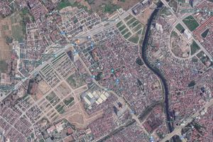 Hà Nội kêu gọi đầu tư vào 2 dự án khu cây xanh
