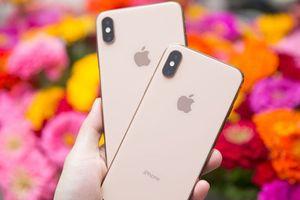 iPhone Xs và Xs Max sẽ về Việt Nam ngày mai với giá bao nhiêu?