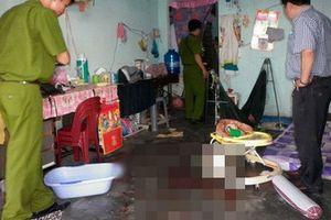 Thông tin gây bất ngờ về kẻ chém chết mẹ, đánh vợ trọng thương rồi tự sát