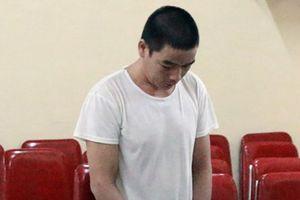 Đối tượng cưỡng bức bé gái 11 tuổi trên đường đi mua rượu bị tuyên… 4 năm tù