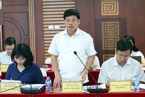 Phó Chủ tịch TP Hà Nội: Cần phải đẩy mạnh quản lý thông tin tiêu cực trên mạng