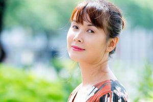 Nhà văn Nguyễn Quỳnh Trang và tác phẩm 8 năm 'thai nghén'