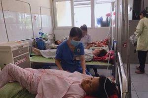 Sinh con tại nhà, sản phụ 34 tuổi vỡ tử cung nguy kịch