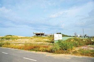 Khánh Hòa chấn chỉnh các dự án du lịch sai phạm