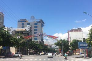 TP. Cẩm Phả đang đối mặt với nguy cơ ô nhiễm do khai thác than, điện, xi măng