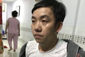 Nghi phạm vụ cướp ngân hàng ở Tiền Giang đã tử vong