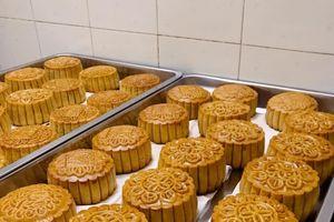 Cách nhận biết bánh trung thu ngon và đảm bảo an toàn vệ sinh thực phẩm