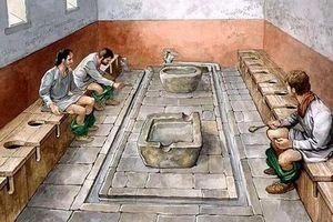 Những loại thuế oái ăm nhất dưới thời hoàng đế La Mã
