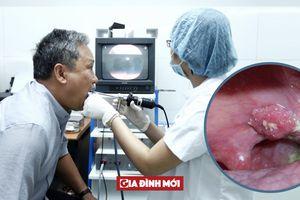 Vợ làm 'osin' ở nước ngoài để chồng được điều trị ung thư phác đồ Singapore tốt nhất