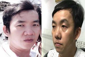 Tiền Giang: Nghi phạm cướp ngân hàng uống thuốc diệt cỏ đã tử vong
