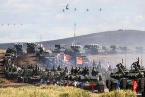 Mỹ chỉ ra 'hành động lạ' của Trung Quốc khi tập trận Vostok-2018 với Nga