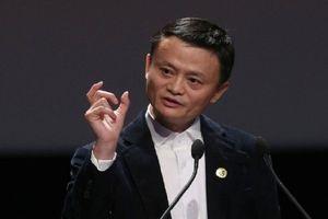 Chiến tranh thương mại cản trở Jack Ma thực hiện cam kết với Mỹ