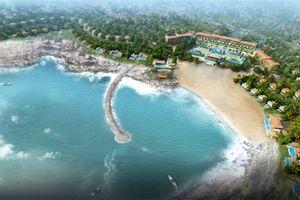 Manh nha kế hoạch xây 10.000 phòng khách sạn cao cấp ở Ninh Thuận