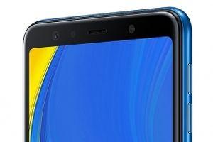 Thêm nhiều tính năng hữu ích với Galaxy A7