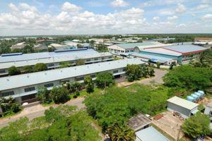 Hơn 259 tỷ đồng thành lập Cụm công nghiệp Khe Hạ