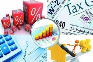 Nền tài chính quốc gia: Dư địa tăng thu có xu hướng giảm dần