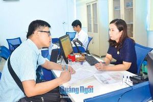 Nâng cao chất lượng công tác kiểm soát thủ tục hành chính trên địa bàn tỉnh Quảng Ngãi