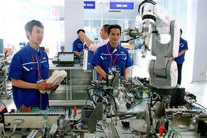 Phát triển nhân lực khoa học và công nghệ đáp ứng yêu cầu của cách mạng công nghiệp lần thứ tư và hội nhập quốc tế ngày càng sâu rộng