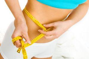 4 mẹo hay giúp giảm vòng eo trong thời gian ngắn