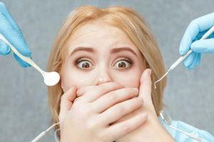 Làm thế nào bạn có thể vượt qua nỗi sợ hãi khi đến nha sĩ?