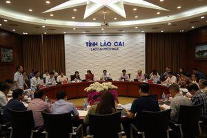 Kiểm tra công tác cải cách hành chính tại tỉnh Lào Cai