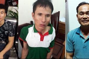 Khám phá đường dây 'xuất khẩu' xe máy trộm cắp sang Campuchia