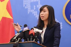 Việt Nam lên tiếng về đề xuất hợp tác khai thác biển của Trung Quốc